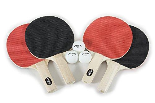 STIGA Classic Table Tennis Set