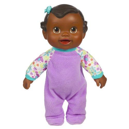 Imagen de Balbucea Baby Alive Bouncin '- afroamericanos