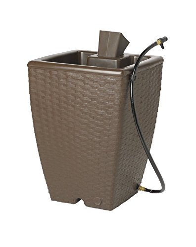 YIMBY-Wicker-Style-Rain-Barrel-Colour-Brown