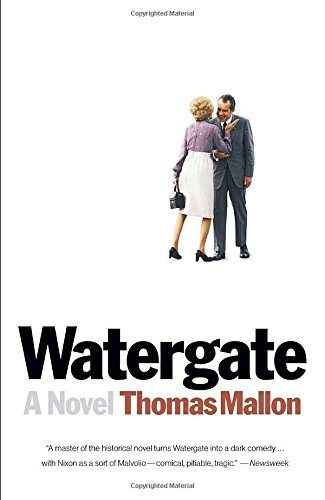 Watergate: A Novel