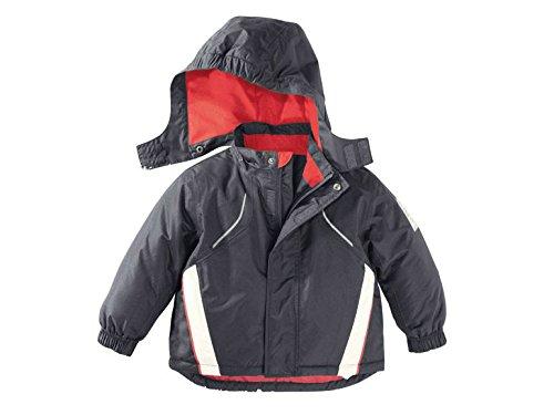 Jungen Skijacke Größe: 86-92 Wind- und wasserdichtes Obermaterial mit versiegelten Nähten günstig online kaufen