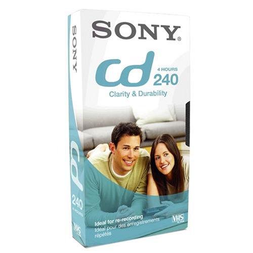 E 240 CD [VHS]