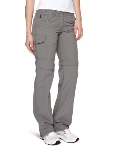 Craghoppers Nosilife Zip Off Women's Trousers