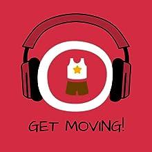 Get Moving! Sportmotivation mit Hypnose: Motivation für Sport und Fitness Hörbuch von Kim Fleckenstein Gesprochen von: Kim Fleckenstein