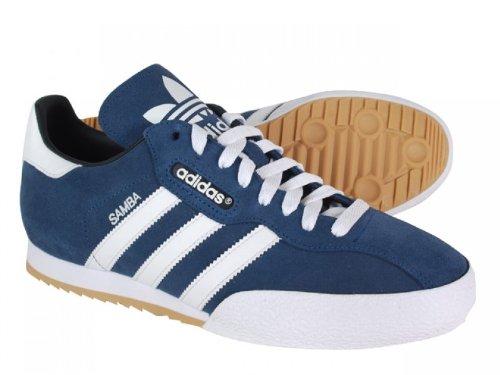 Adidas Samba Super Suede