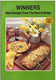 Winners: More Recipes from the Best of Bridge