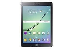 Samsung Galaxy S2 Tablet (WiFi, 4G, Voice Calling), Black