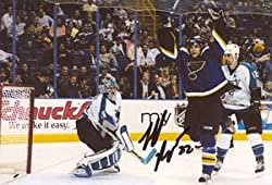 Jeff Hoggan Signed 4X6 Photo