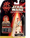 Star Wars Episode I Basic Figure Collection I: Obi-Wan Kenobi (Jedi Duel) with Lightsaber