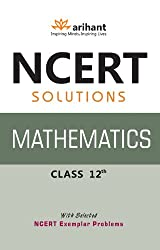 NCERT Solutions Mathematics 12th
