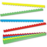 Trend Enterprises Solid-Colored Bright Colors Terrific Trimmers (TEPT9001)