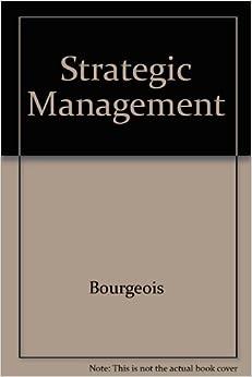 Strategic Management at Amazon