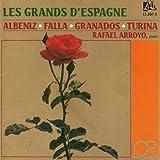 Suite espanola n.1 op 47 (1886) n.3 Sevilla Espana op 165 (1890) n.2 Tango Cantos de espana op 232 (1896) n.4...