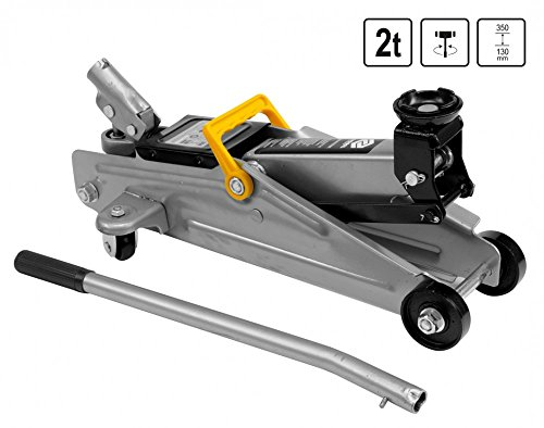 Hydraulik-Rangier-Wagenheber-Autoheber-2-T-2000-kg-min-130-mm-max-350-mm
