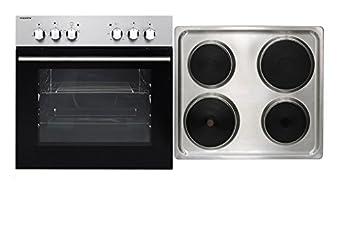 Hochwertiger Multifunktions Backofen Einbau Großgerät EEK A Umluft Elektro Grill