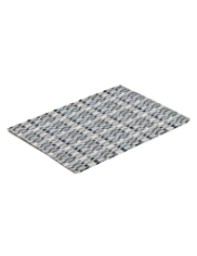 Grid Striped Placemat