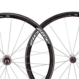 Zipp 2010 202 Tubular Road Bicycle Wheelset - 700C