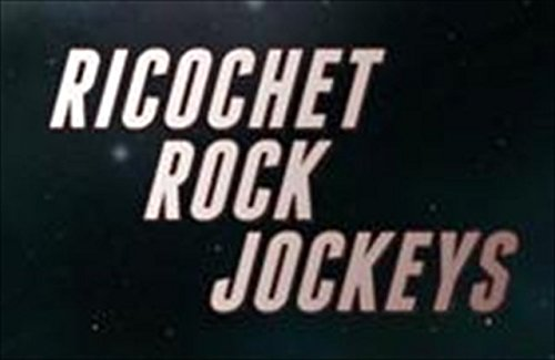 Break From Reality Games 10 Ricochet Rock Jockeys