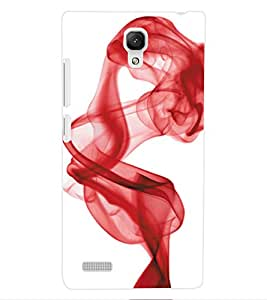 ColourCraft Abstract Colourful Image Design Back Case Cover for XIAOMI REDMI NOTE 4G