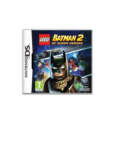 Lego Batman 2: DC Super Heroes (Nintendo DS)
