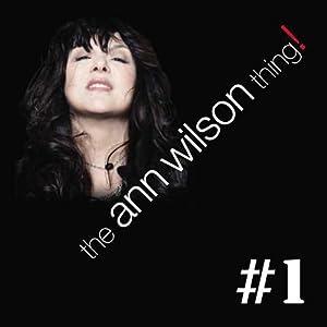The Ann Wilson Thing! - #1 [EP]