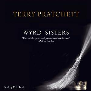 Wyrd Sisters Audiobook