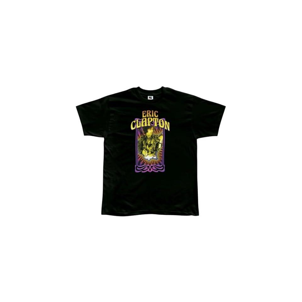 Eric Clapton   Strange Brew T Shirt