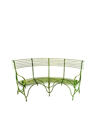 Winward Bench, Green