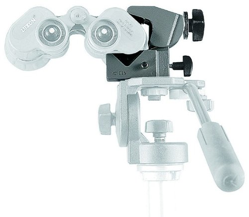 Manfrotto 035Bn Binocular Super Clamp - Special Order
