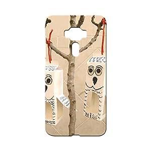 BLUEDIO Designer Printed Back case cover for Lenovo Zuk Z1 - G7763
