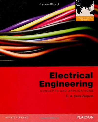 Introduction To Electrical Engineering. Sayed Zekavat