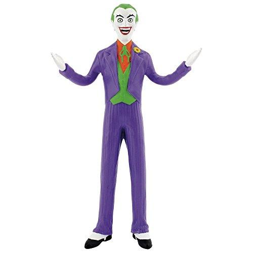 Rocco Giocattoli DC3905 - Action Figure Snodabile Dc Comics Joker, 14 cm