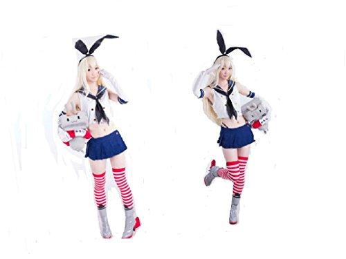 Kanta (Shimakaze Cosplay Costume)