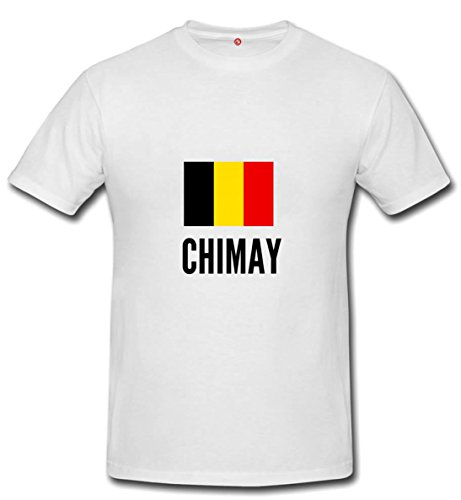 t-shirt-chimay-city-white
