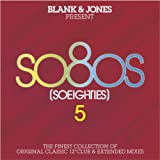 So80S (So Eighties) Vol. 5 [Presented By Blank & Jones]