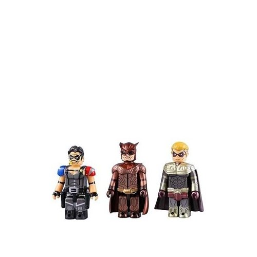 Watchmen Kubricks: 3-Piece Set A