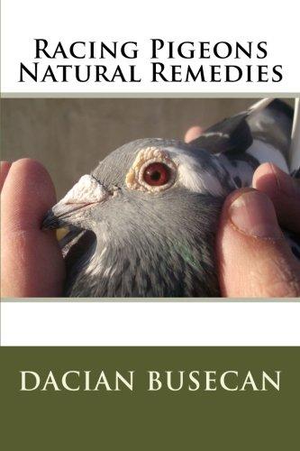Racing Pigeons Natural Remedies