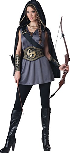 InCharacter Costumes Women's Huntress Costume,