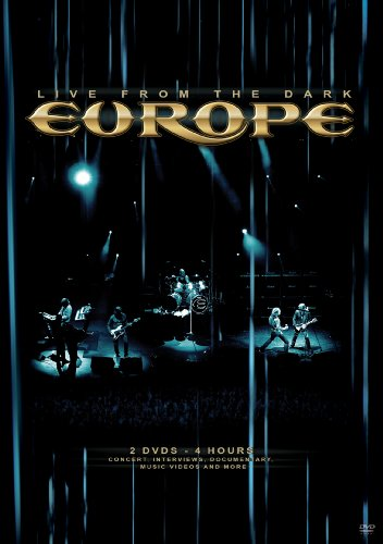 Europe Live From The Dark