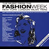 The Music From The Fashion Week-Best Parties-