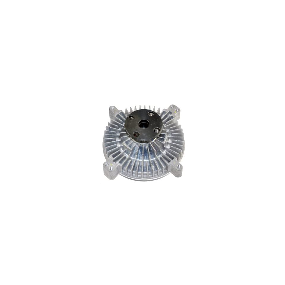 Mercedes-Benz Engine Cooling Fan Clutch Hamman OEM Quality 1032000622