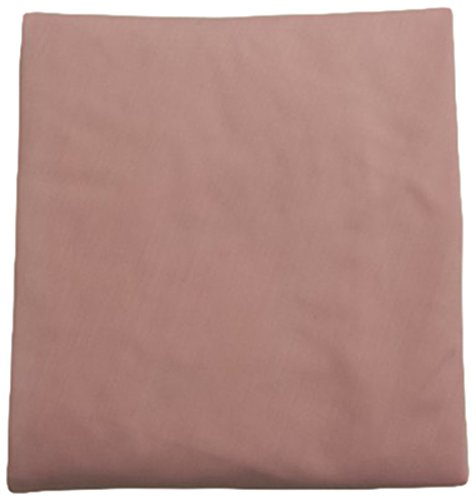 Baby Doll Crocodile Crib Sheet, Pink