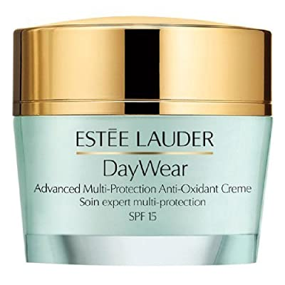 Estee Lauder Daywear Advanced Multi-protection Anti-oxidant Creme SPF 15 (Normal/combination) 1.7 Oz/ 50 Ml