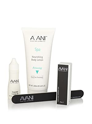 Best Cheap Deal for AVANI Relaxing Nail Kit by AVANI DEAD SEA - Free 2 Day Shipping Available