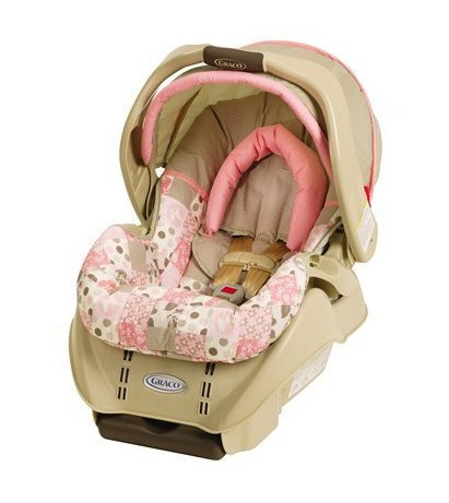 Graco Snugride 22 Infant Car Seat - Jamie