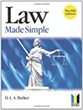 Law Made Simple, Twelfth Edition (Made Simple Series)