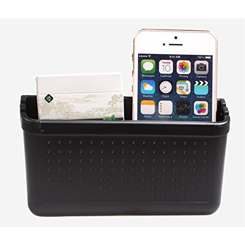 OutdoorFever Home Office Mini Storage Box Organizer Car Phone Holder Case String Bag (Detail Shampooer compare prices)