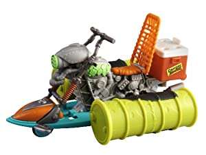 Teenage Mutant Ninja Turtles Mutagen Ooze Sewer Cruiser at Sears.com