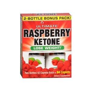 Phytogenix Laboratories Ultimate Rasberry Ketone Caplets Reviews