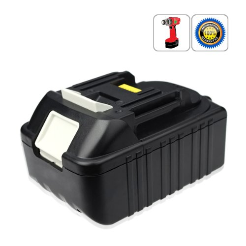 replacement brand new RP-BL1830 18V 3.0AH Lithium-ion Battery for Makita BL1830 Cordless Drill Saw Power Tool